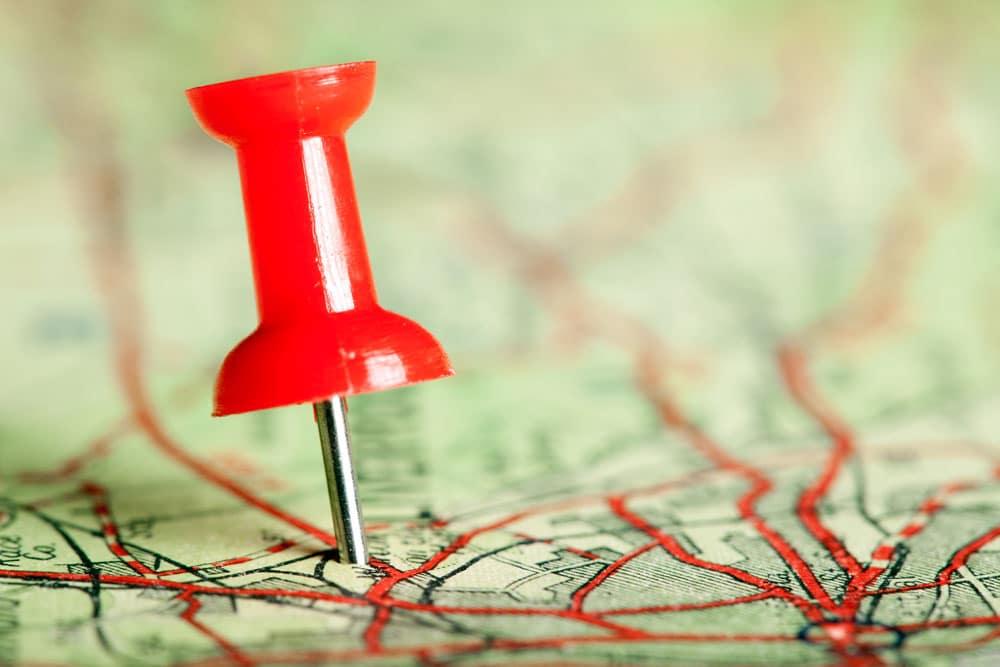 Google-Maps Image